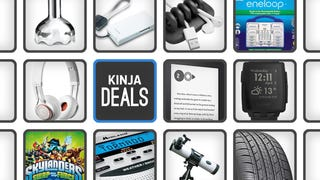 The Best Deals for October 2, 2014