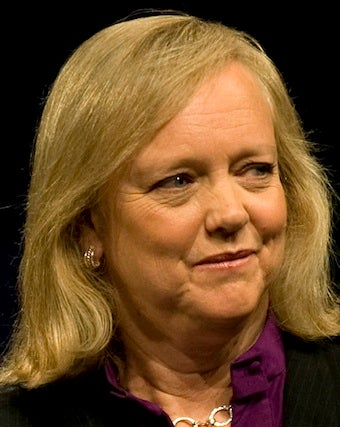 Now Meg Whitman Has Her Own Undocumented Employee Scandal