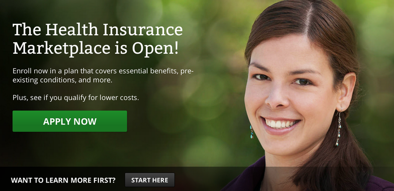 Is the Buggy Obamacare Website as Bad as Hurricane Katrina?