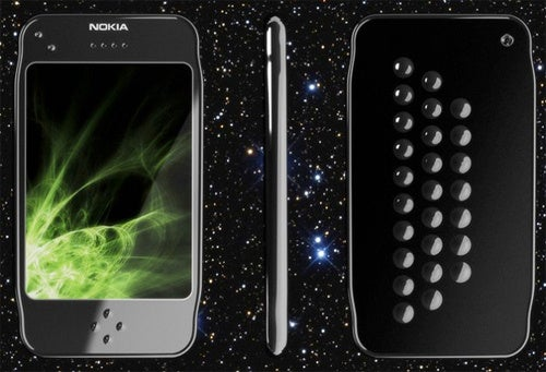 This Is The Gaming Phone Nokia Needs To Make—The Orion Concept