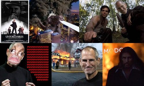 63 Ways Steve Jobs Could Strike Back