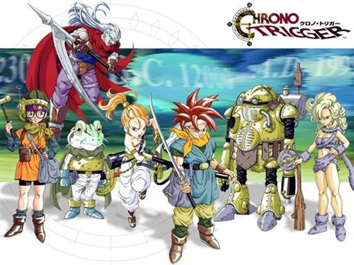 Obsidian Wouldn't Mind Tackling A Chrono Trigger Sequel