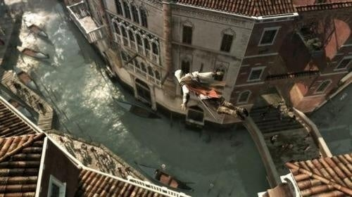 Assassin's Creed II: More than 80,000 Spoken Lines