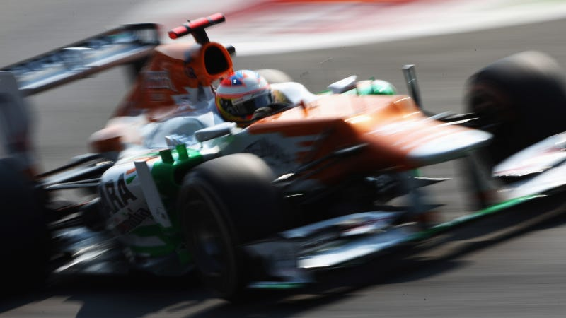 Weekend Motorsports Roundup: September 8-9, 2012