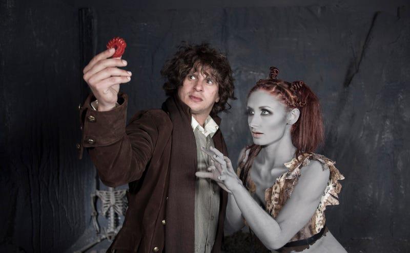 porno hobbit