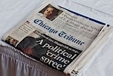 How the Chicago Trib Fumbled Its Blago Scoop