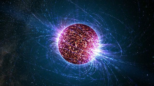 Cientistas Detectar uma partícula que poderia ser uma nova forma de matéria