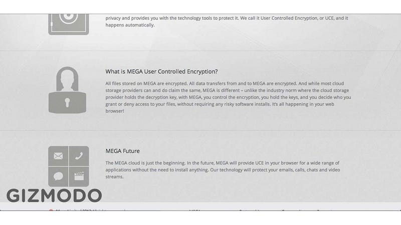 Hemos probado Mega: así es como Kim Dotcom quiere vengarse de la industria del copyright