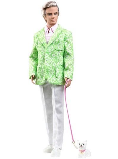 Ken's Nefarious Plot To Win Barbie Back