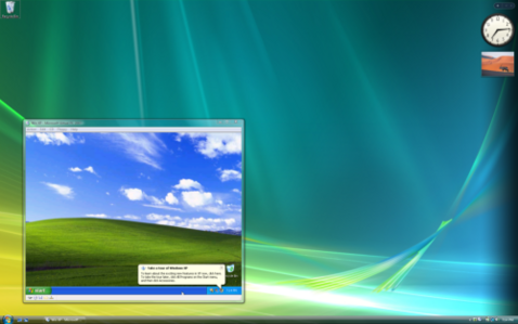 Speed up Windows XP in Virtual PC 2007