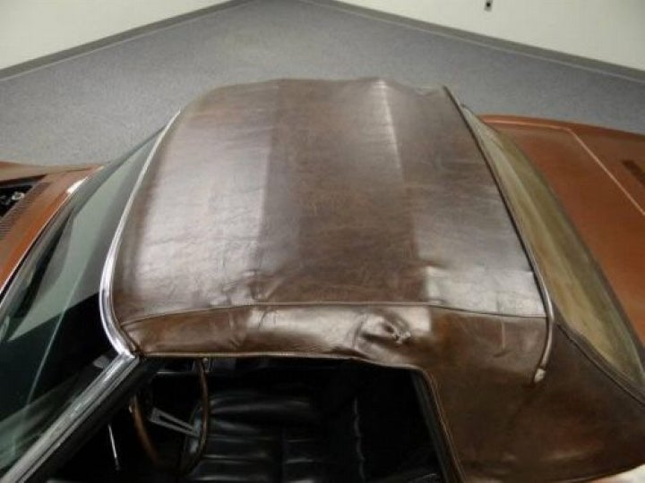 This 1968 Corvette Has A 3-Speed Stick And a $22,000 Asking