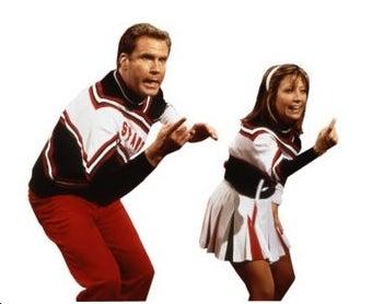 Cheerleading: Dumb or Too Dumb?