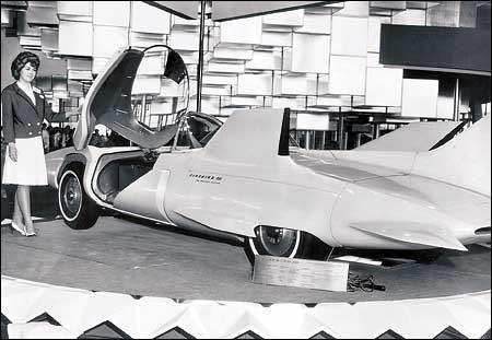 Corporate America Predicts the Future at the 1962 Seattle World's Fair