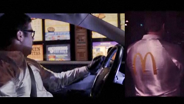 Drive-Thru Is The Fast-Food Parody Of Drive You Didn't Know You Needed