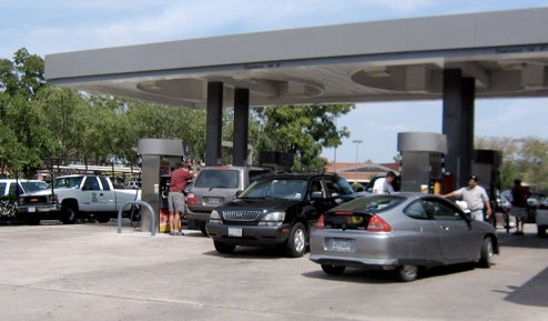 Insight Owner Not Sweating Gas Lines In Houston
