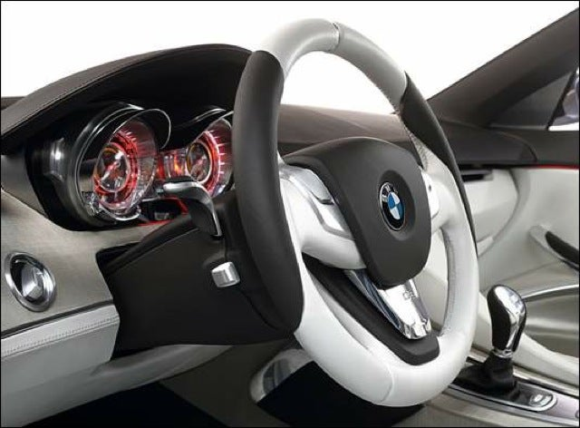 Regime Change: Adrian Van Hooydonk Appointed BMW Group Design Director