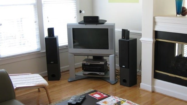 Best Living Room Speakers?