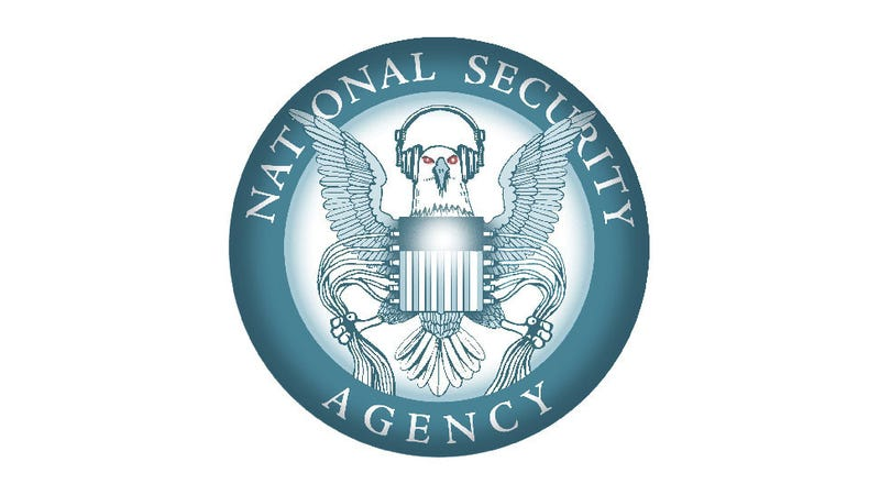 Report: The Next NSA Chief May Be a Civilian