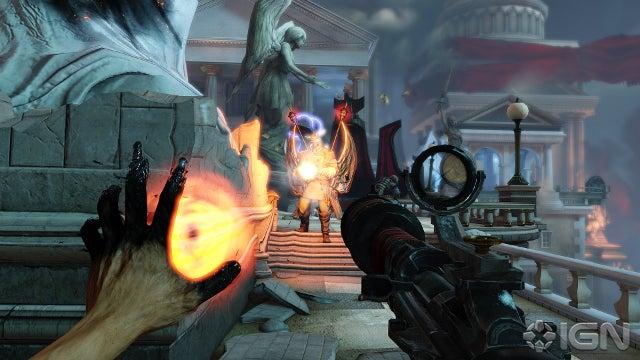 Six Critics Are Enthralled with the Mysteries of BioShock Infinite's Columbia