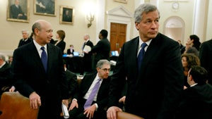 Immoral Banker Warns of Immoral U.S. Debt Default
