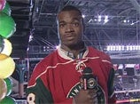 Adrian Peterson Does Not Get Hockey