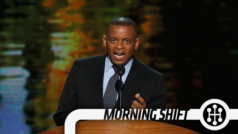 Anthony Foxx Is Your New Transportation Overlord, America