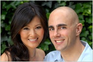 Scoring Sunday's Nuptials: Love in the Age of E-Mail