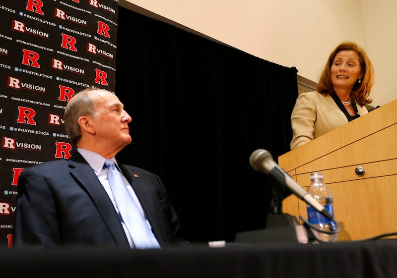 """""""This Is Becoming Comedy Central"""": NJ Senators Want Rutgers AD Fired"""