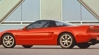 Why The Original NSX Is Just So, So Perfect