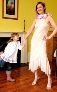 Should Women Let Themselves Be Styled By Children?