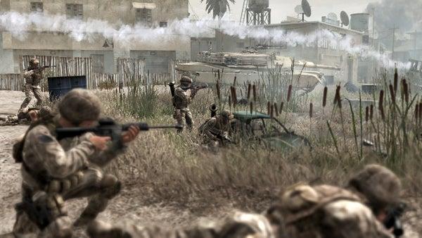 "New Modern Warfare Matchmaking Service Will ""Definitely"" Reshape PC Community"