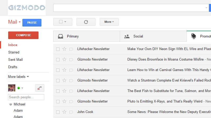 5 Ways to Make Gmail Even Better