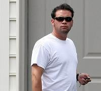 Jon Gosselin: Broadway at 72nd Street