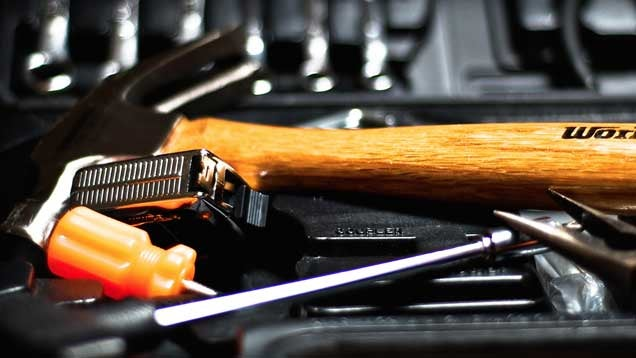 Household Hacks: Essential Tool Kit Everyone Should Have - Davis ...