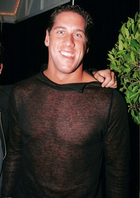 John Rocker Is Now An Unsurprisingly Bad Political Columnist