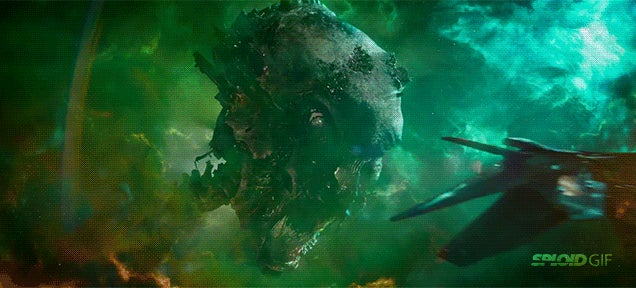 New Guardians of the Galaxy's trailer reveals new cool scenes