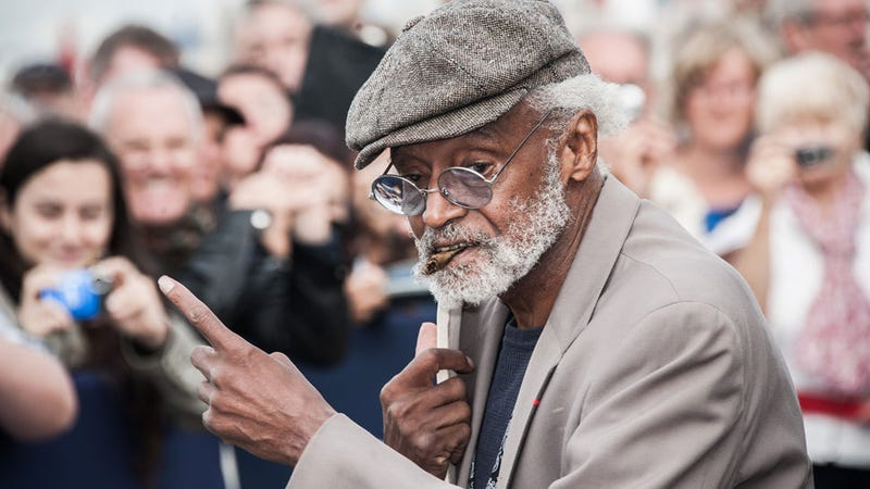 Melvin Van Peebles Is Still a Baadasssss