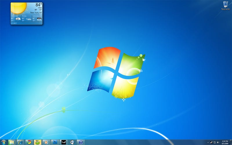 Windows 7 Review: It's Solid, Nimble, and the Prettiest Windows Yet