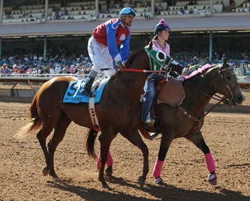 Mexican Drug Lords Launder Money Through Horse Racing, U.S. Government Alleges