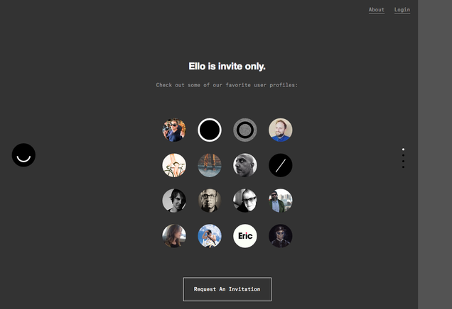 What Is Ello?