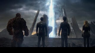 That New <i>Fantastic Four</i> Movie Trailer Looks So Familiar...