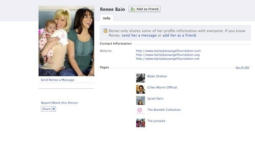 """You Lesbian Shitasses"": Scott Baio's Wife Rants On Facebook (Updates)"