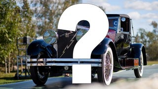 What Is The 'Mystery Car' Coming To Canada's Cobble Beach Concours?