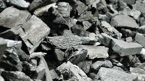 Use Charcoal Briquettes for Cheap and Non-Toxic Odor Removal
