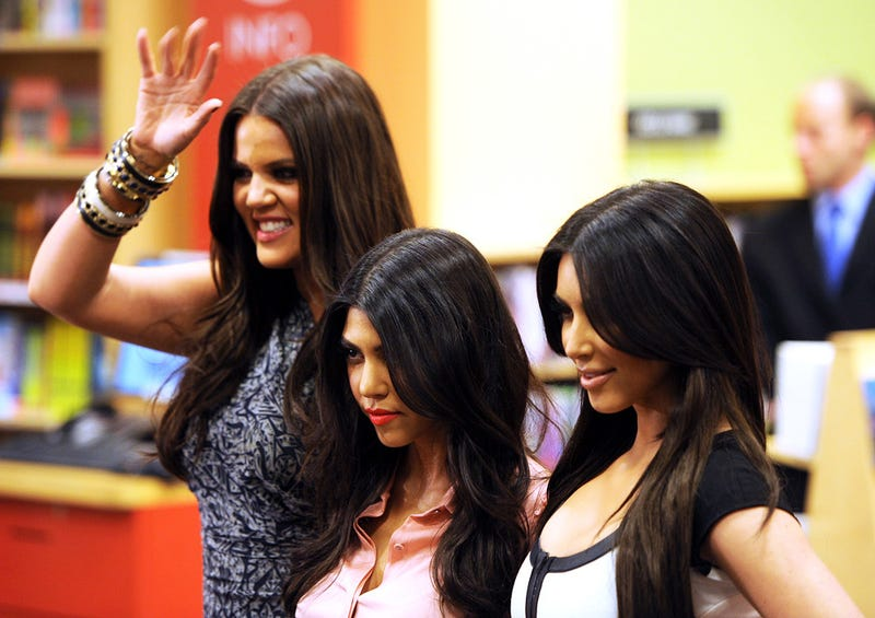 Yet Another Kardashian TV Show in the Works