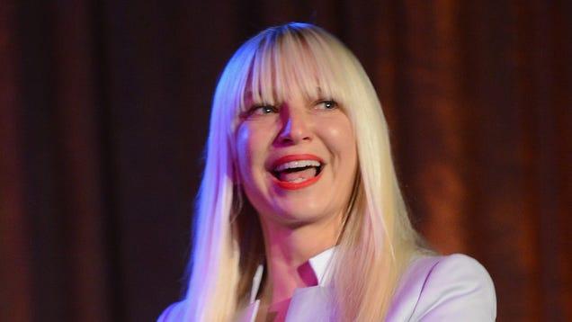 Hey, Would You Like a Jar of Sia's Breath?