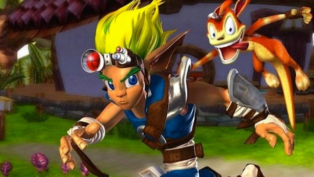 Before The Last of Us, Naughty Dog Looked at Making a New Jak & Daxter