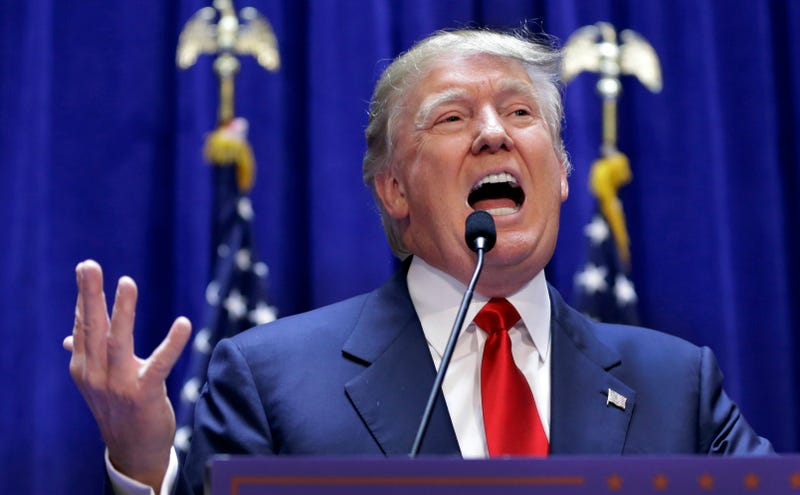 Univision Settles With Trump Over Miss USA Pageant Dustup
