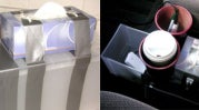 Top 10 DIY Car Hacks