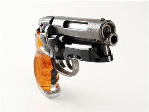 Blast Electric Sheep With Deckard's Gun, Now Just $150,000